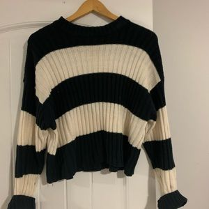American eagle outfitters knitted long sleeve